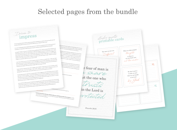 Need-to-please-Selected-Pages-bundle