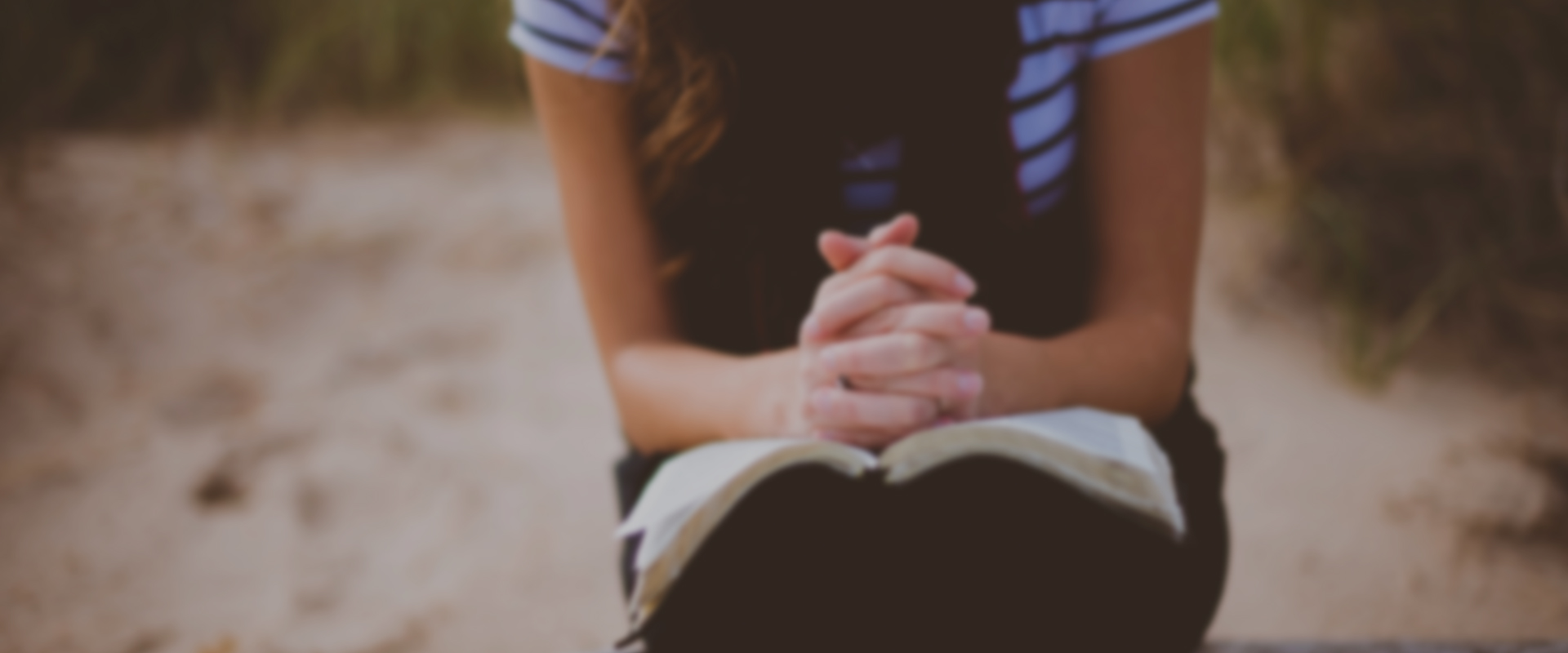 New Singleness Study: Worn in the Waiting