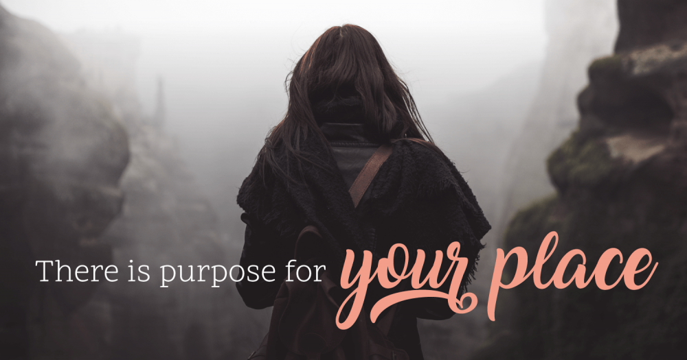 There's-Purpose-for-Your-Place