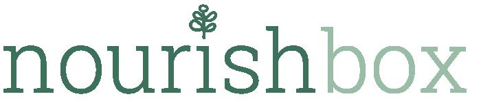 Logo nourishbox