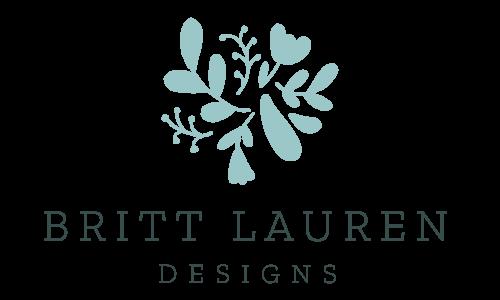Britt Lauren Designs